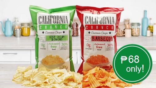 New Cassava Chips!
