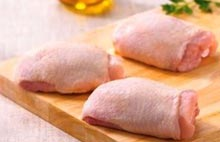 Free Range Chicken Thigh