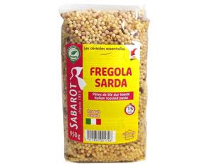 Fregola Sardas