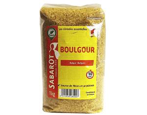 Boulguour