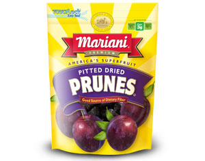 Prunes - Dried Pitted