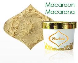 Macaroon Macarena