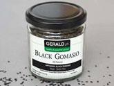 Black Gomasio
