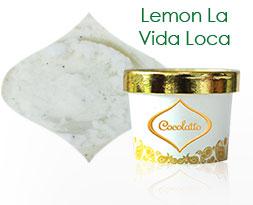 Lemon La Vida Loca