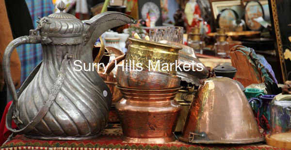 Join the Surry Hills Markets Stallholders mailing list