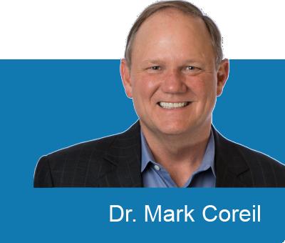 Dr. Mark Coreil