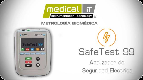 SafeTest 99