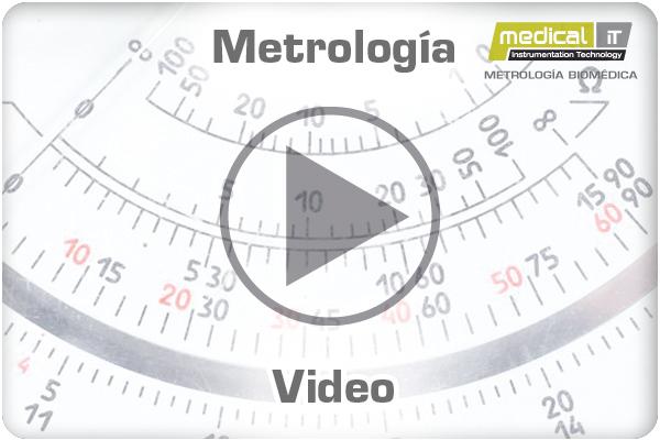 Metrología Biomédica