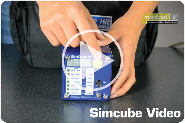 SimCube SC-5