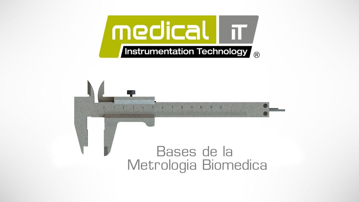 Clasificacion Metrología