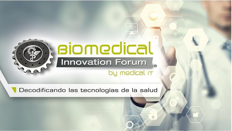 Biomedical Innovation Forum