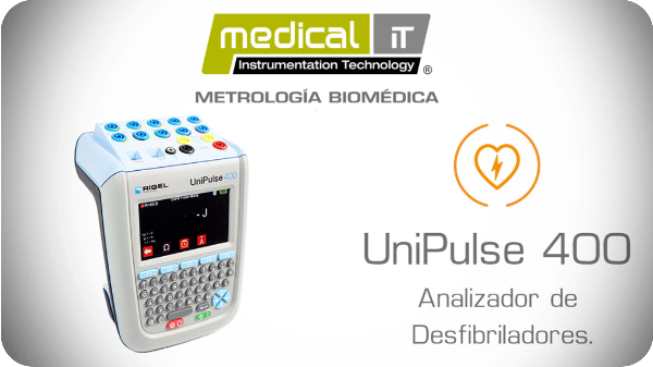 UniPulse 400