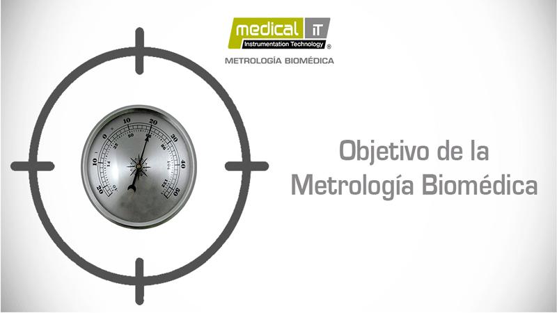Objetivo Metrología
