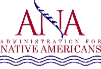 Administration for Native Americans - logo