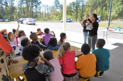Pollinator Education