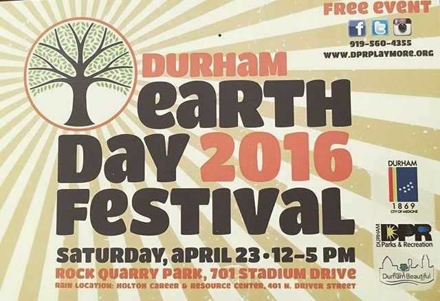 Earth Day Festival 2016