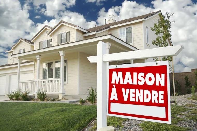 En octobre, les ventes de maisons ont progressé au Canada, mais elles ont encore ralenti à Vancouver