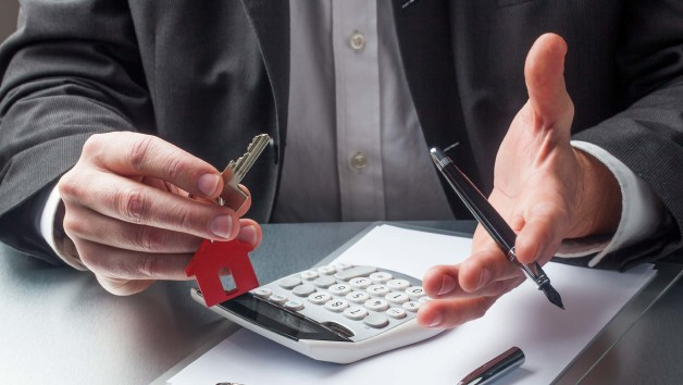 Mortgages with the 20 Per Cent