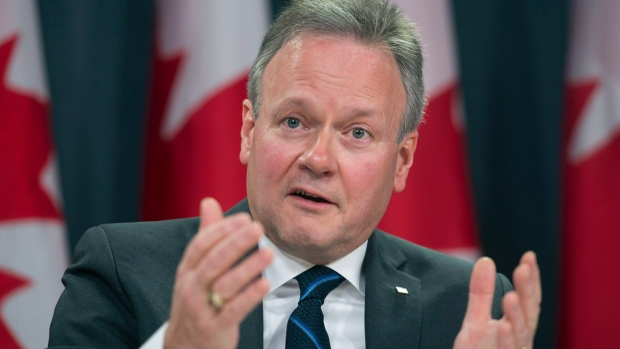 Bank of Canada Hold Overnight Rate at 0.5%