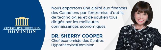 Dre Sherry Cooper