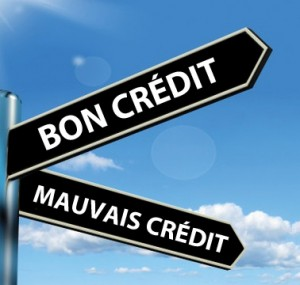 Des Problèmes De Crédit?