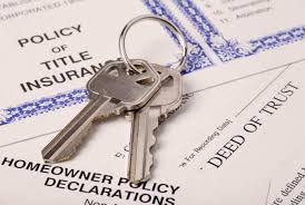 Get to know Title Insurance