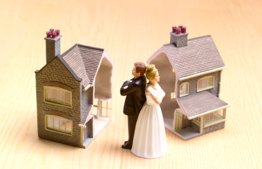 Divorce and Your Home