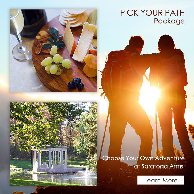 Pick Your Path Package