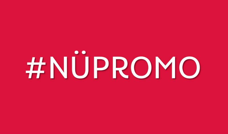 Nüpromo by nüagency