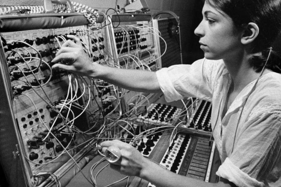 Petite histoire de la musique électro