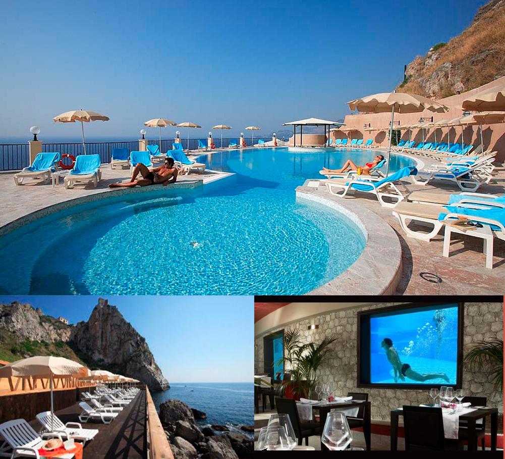 Hotel Capo dei Greci riapertura stagione 2020