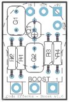 LPB1 PCB