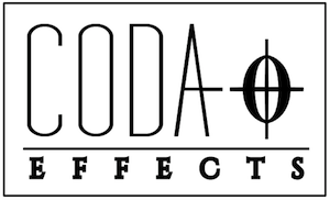 CODA Effects