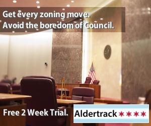 Sponsored message from Aldertrack