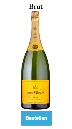 Veuve Clicquot Brut Yellow Label Magnum Champagne