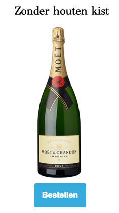 Moët & Chandon Brut Impérial Magnum champagne