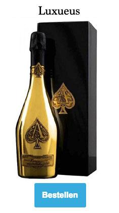 Armand de Brignac Brut Gold Magnum Champagne
