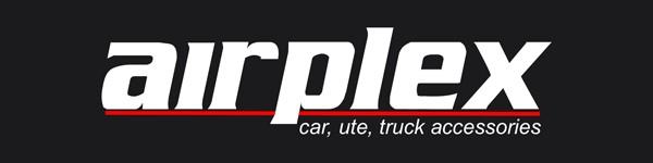 Airplex - Car, Ute, 4x4 & Truck Accessories