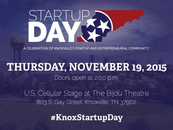 Startup Day