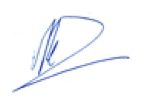 signature Martina Paul