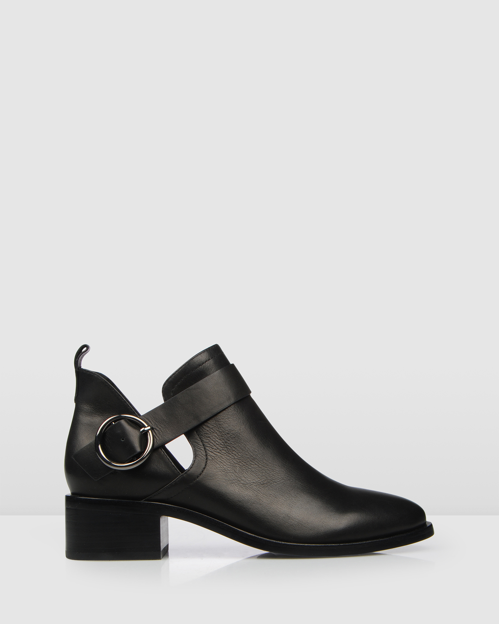 Arlo Ankle Boots
