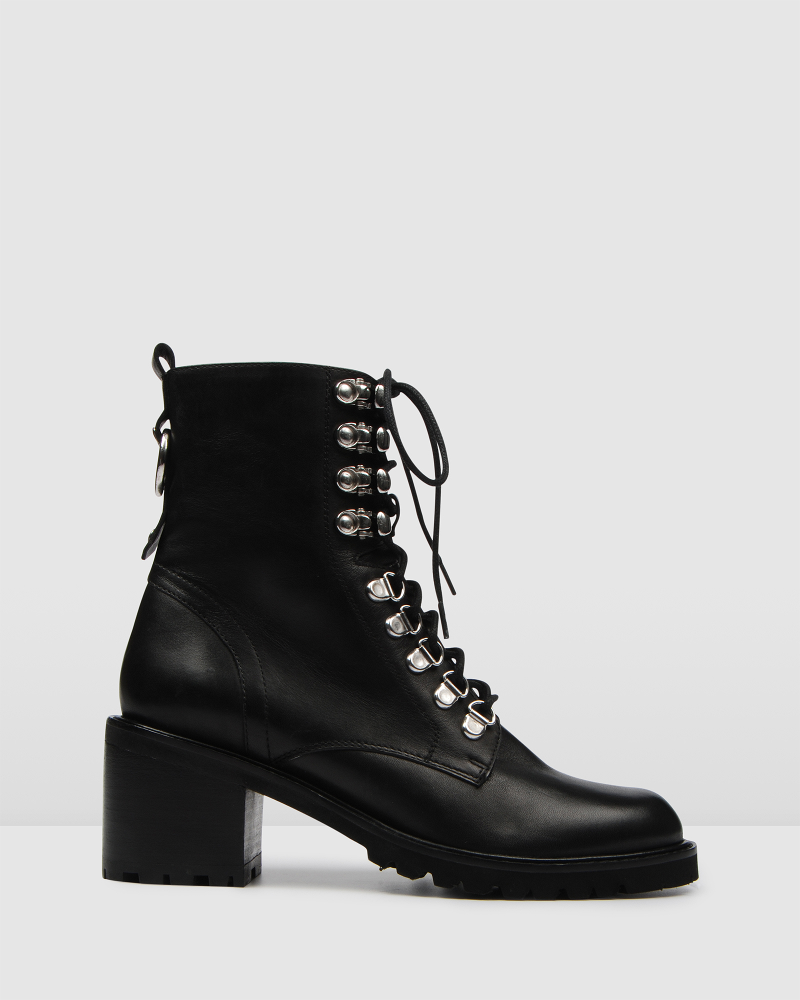 Vice Ankle Boots