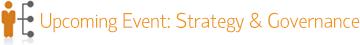 Strategy & Governance Seminar
