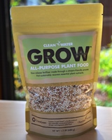 Clean Water Gro All-Purpose Plant Food