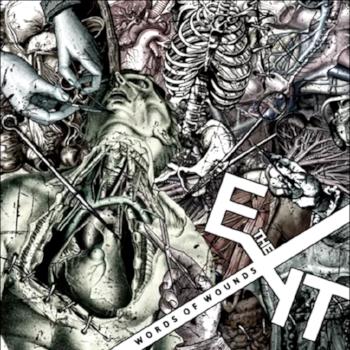 Exit LP Cover