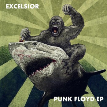 """Excelsior 7"""" Cover"""