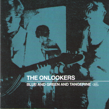 Onlookers CD Cover