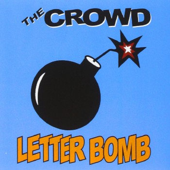 Crowd CD Cover