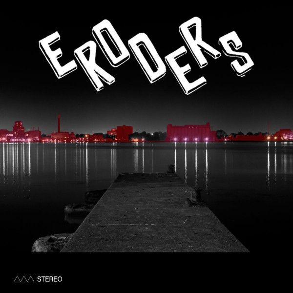 """Eroders 7"""" cover"""