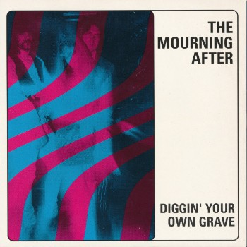"""Mourning After 7"""" cover"""